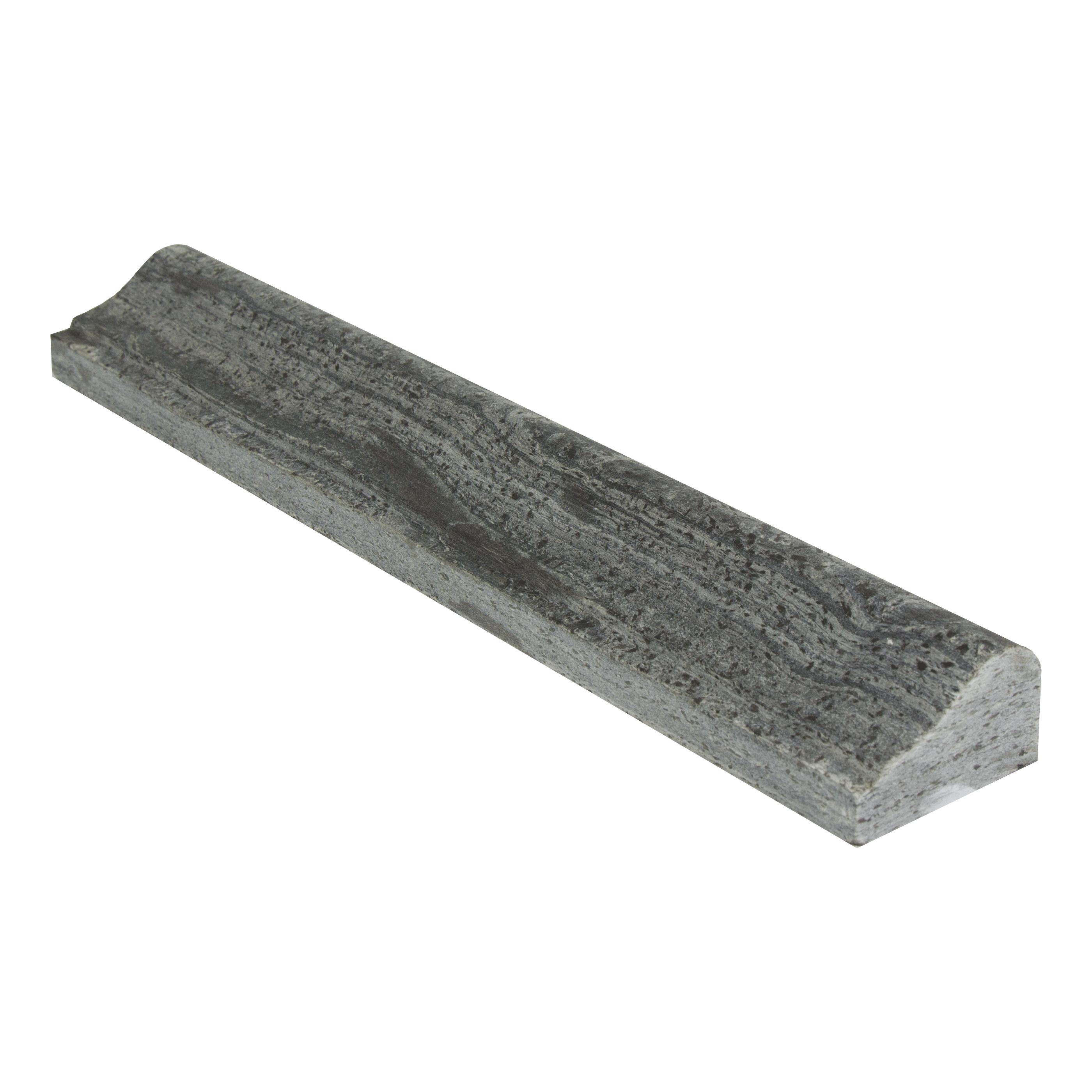 Ostrich Grey Quartzite Trim Natural Stone Resources