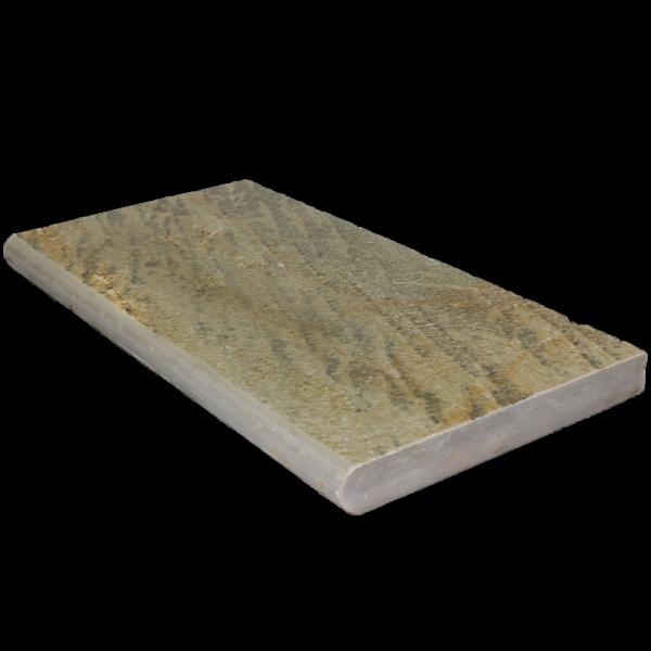 Desert Gold Quartzite Pool Coping