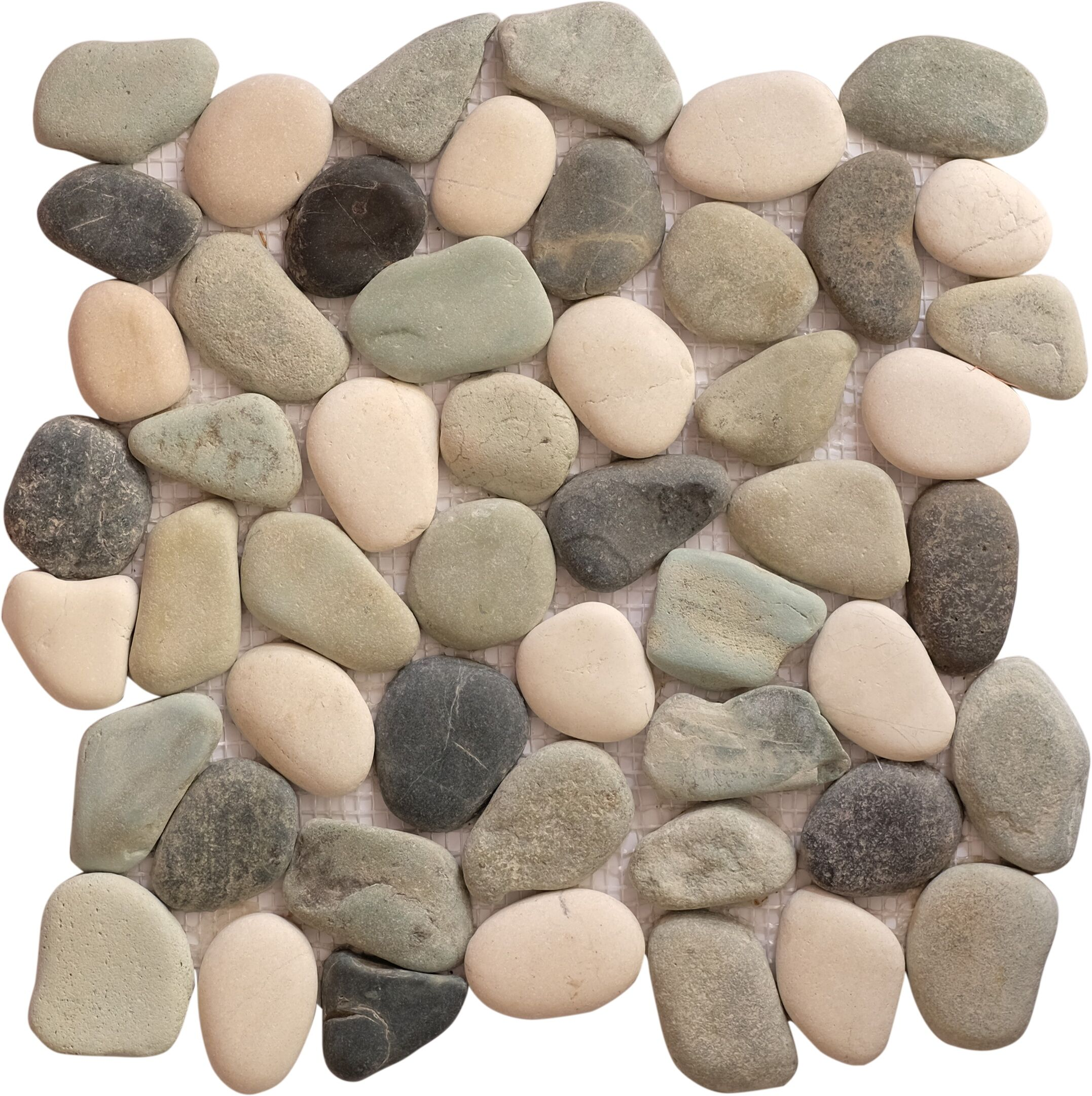 Jubilee Indonesian Rounded Pebble