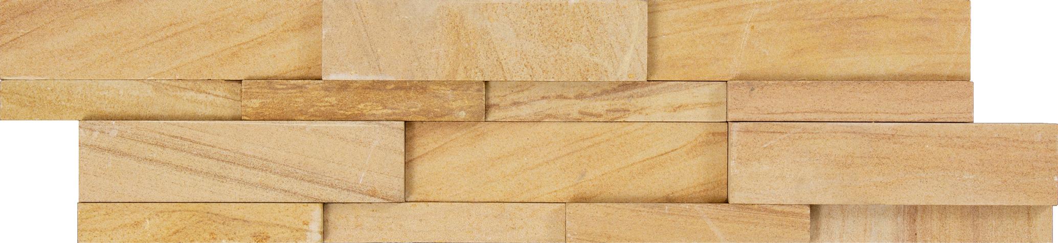 Teakwood Ledger Panel Closeup Piece